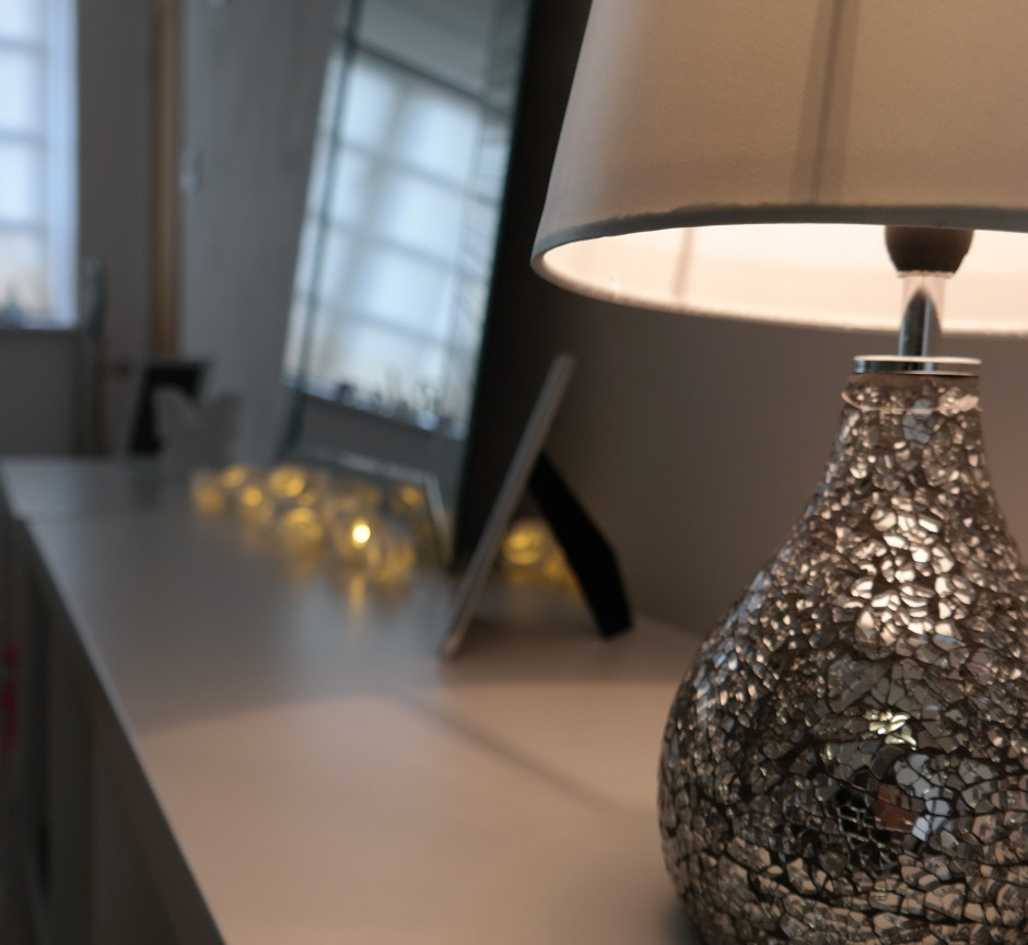 peef beauty lamp