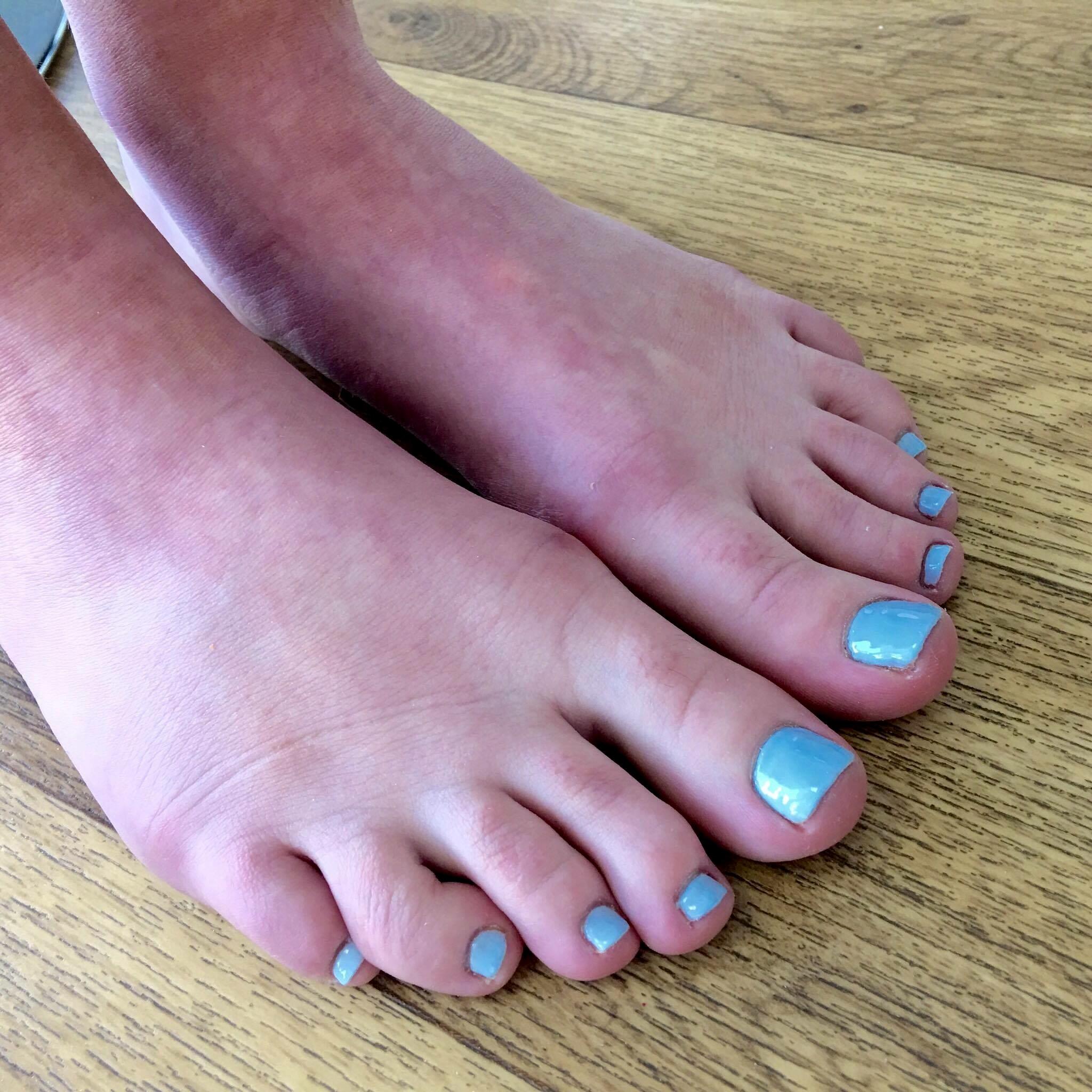 Amys Nails | The Greener Nail Bar Alton, Farnham & Petersfield